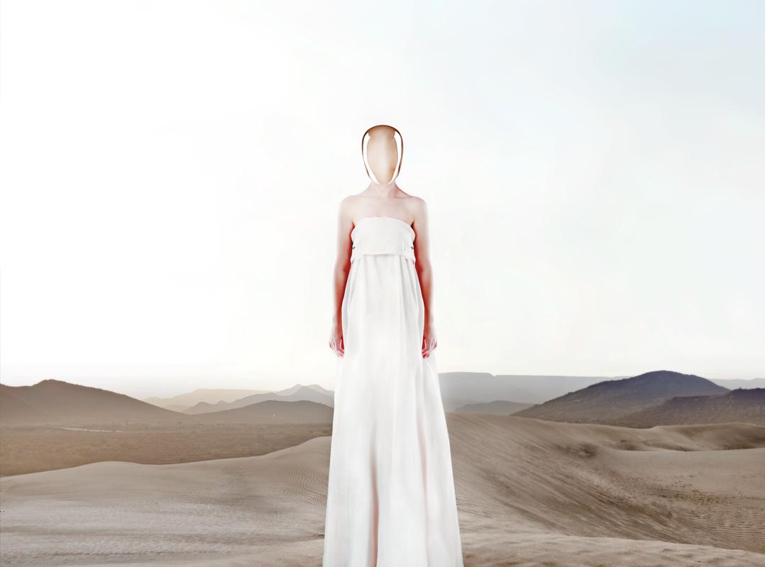 The White Sky XXIII - Stefano Bonazzi