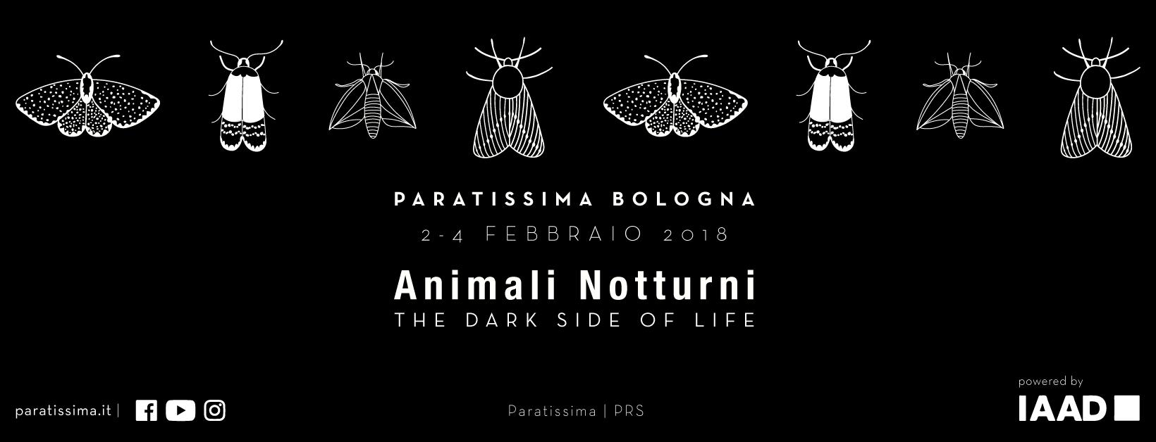 Paratissima Bologna