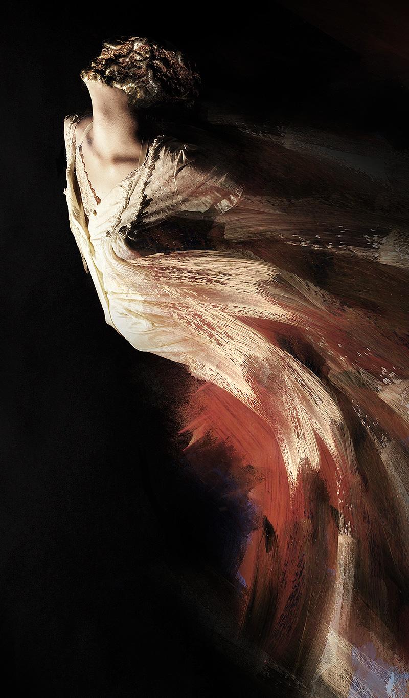 NIGHTMARE #23 - Stefano Bonazzi