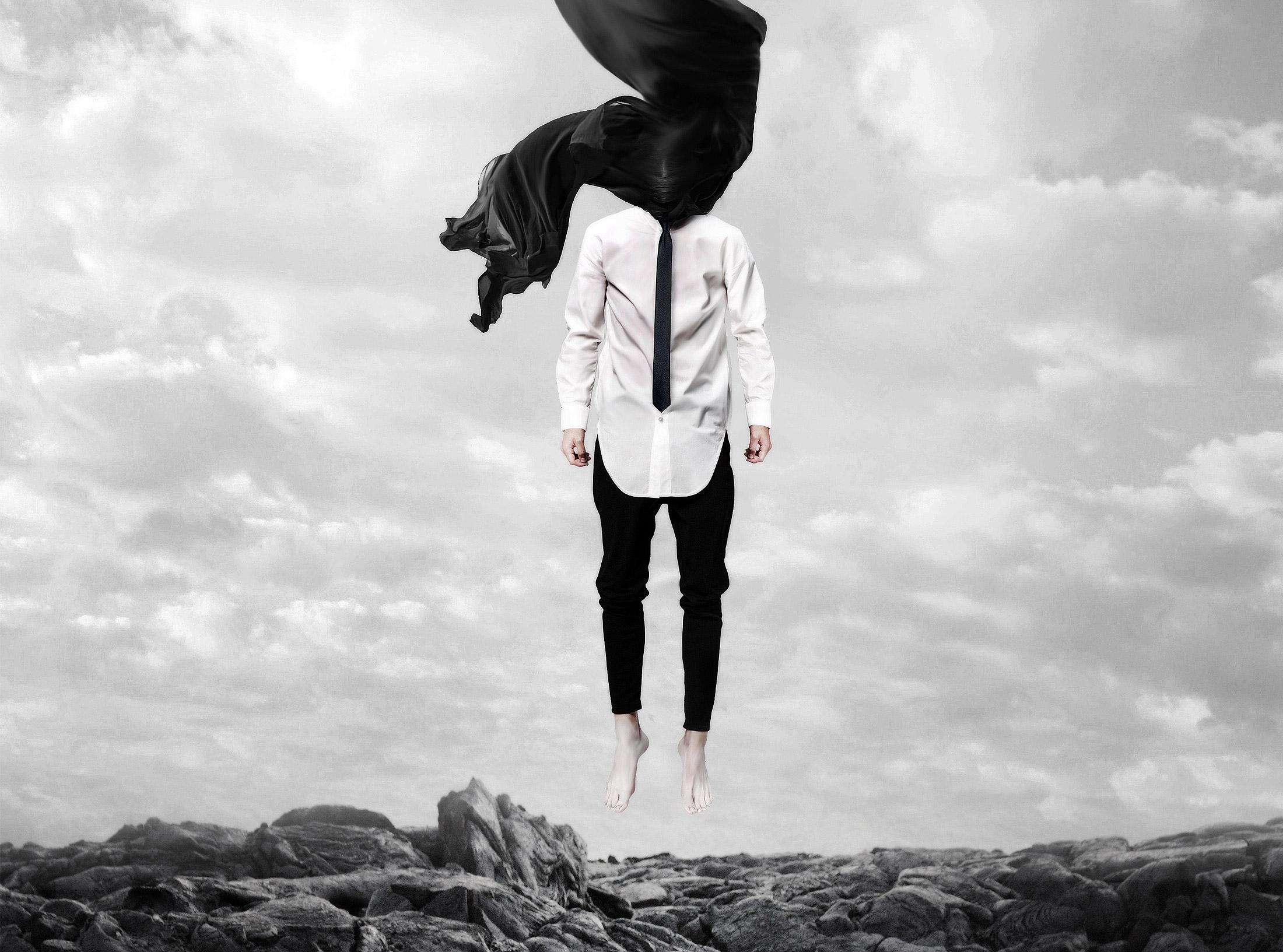 The White Sky XXVI - Stefano Bonazzi