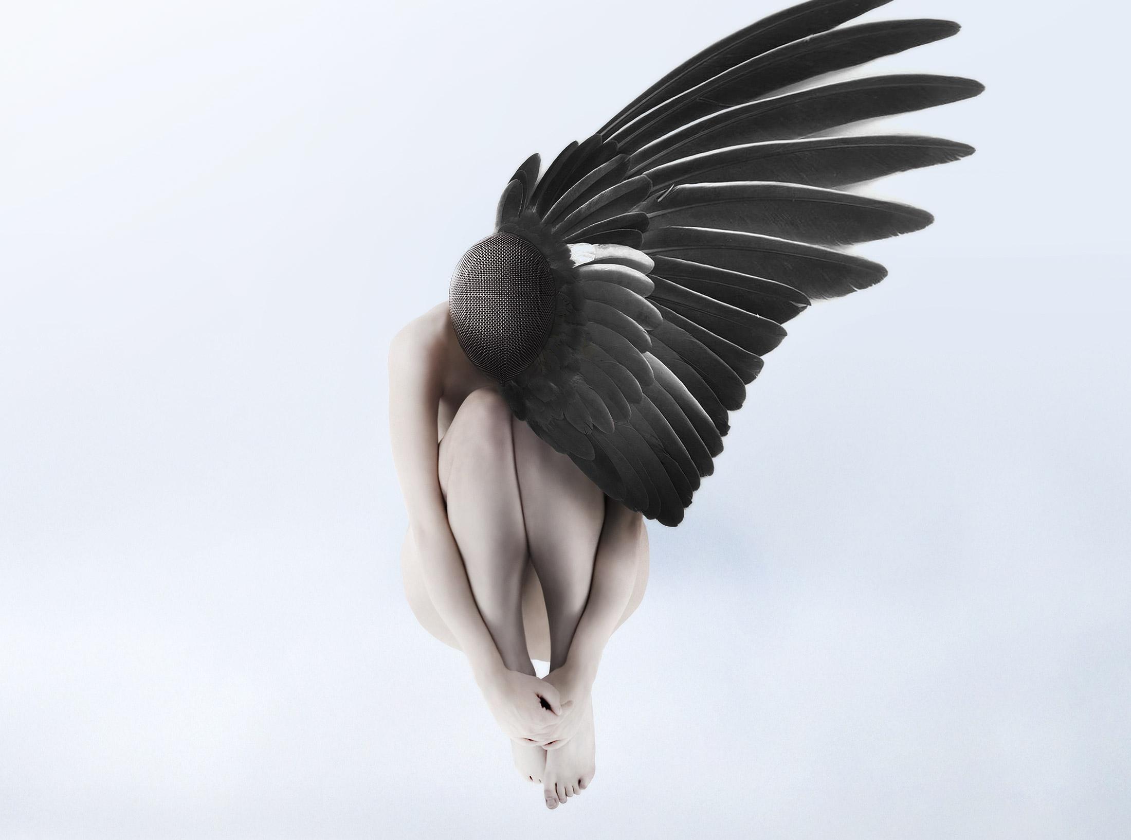 The White Sky XXXI - Stefano Bonazzi