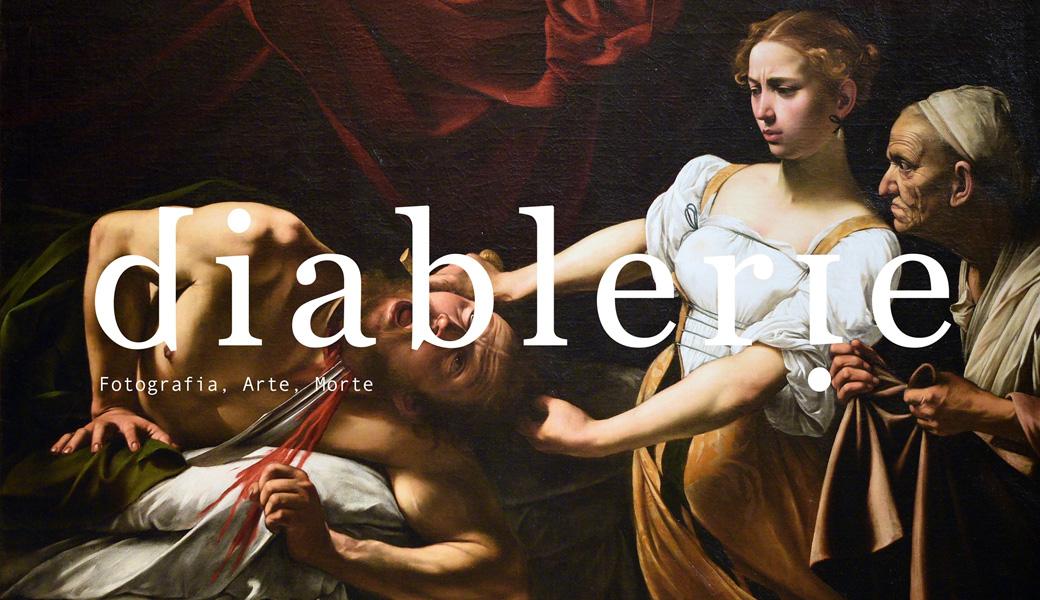 Diablerie Magazine